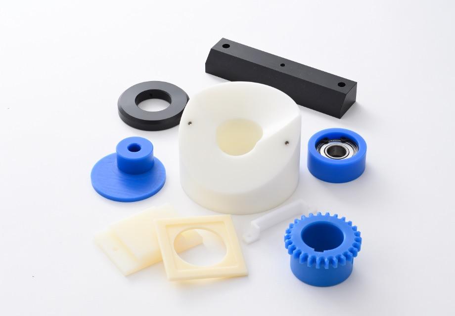 汎用エンジニアプラスチック