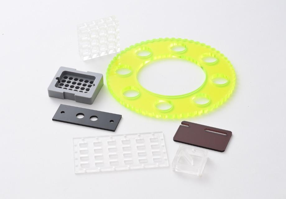 熱可塑性樹脂